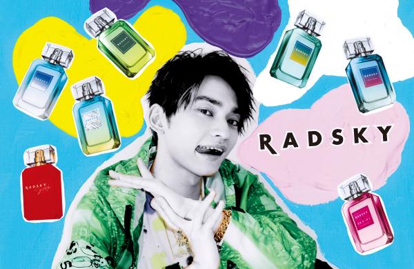 RAD SKY -ラッドスカイ-