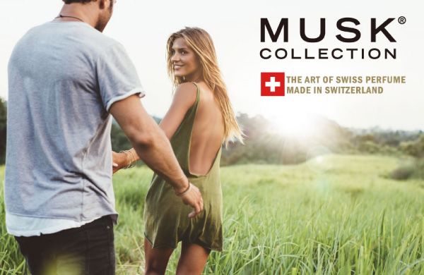 MUSK COLLECTION -ムスクコレクション-