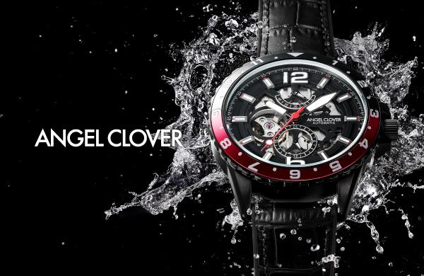 ANGE CLOVER -エンジェルクローバー-