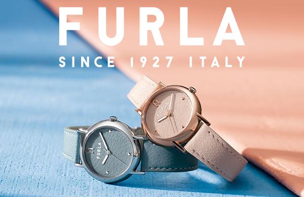 FURLA -エンジェルクローバー-