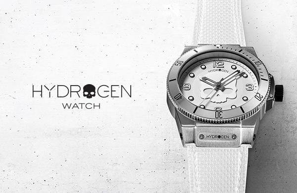 HYDROGEN -ハイドロゲン-