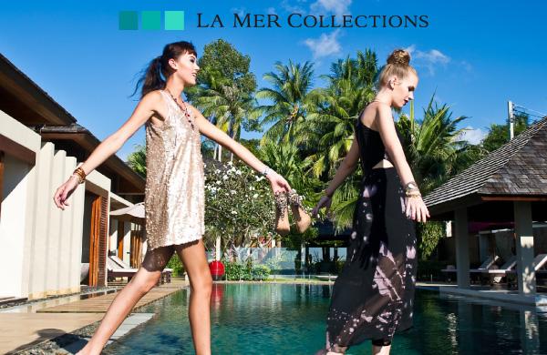 LAMER COLLECTIONS -ラメールコレクションズ-