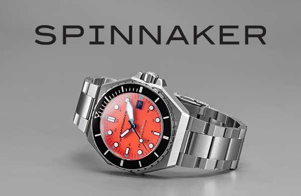 SPINNAKER -スピニカー-