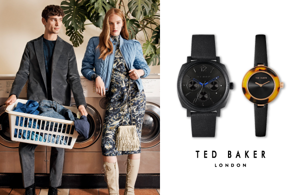 TED BAKER -テッドベーカー-