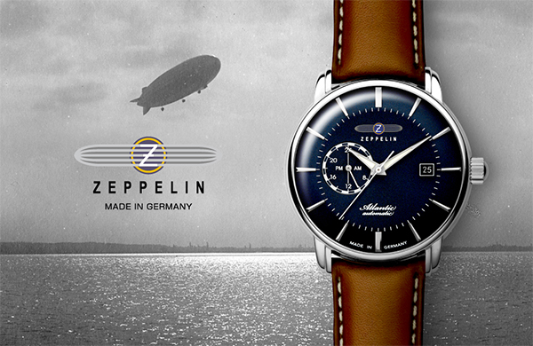 ZEPPELIN -ツェッペリン-