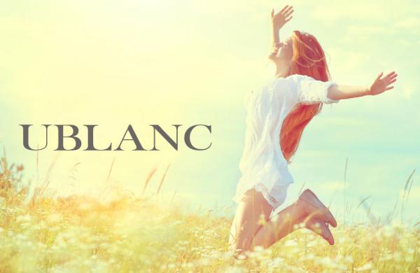UBLANC -ウブラン-